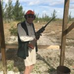 2018 - Sporting Clays at Range