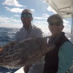 2019 - Laura's Black 2 grouper