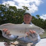 2019 - Jack Salisbury w redfish