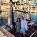 2019 -  John & Kathy Weiland - swordfish