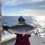 2019 - Laura Hendrick Yellowtail
